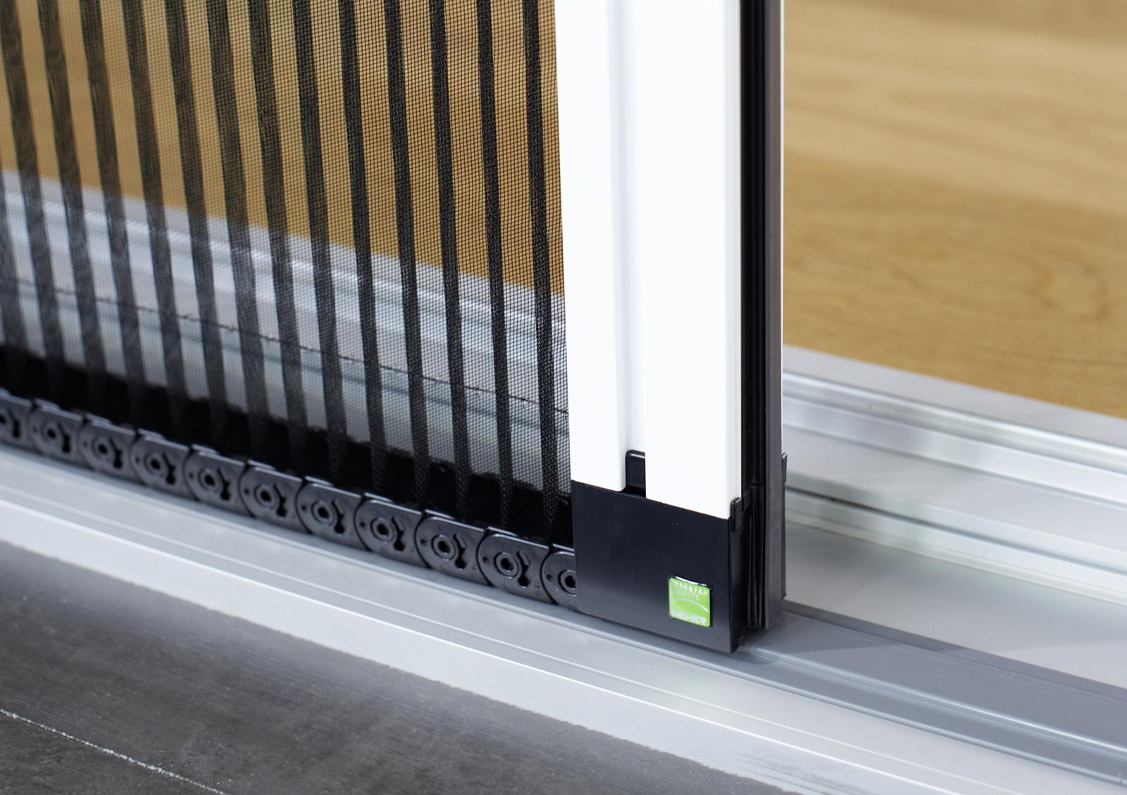 Fenster Scheibling - Züricher Oberland - Insektenschutz - Plissee Türen